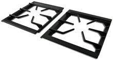 Whirlpool 12001481 Range Surface Burner Grate Set
