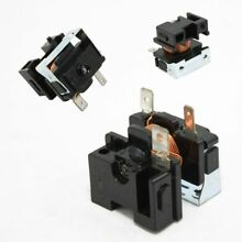 Whirlpool 3369447 Dishwasher Motor Start Relay