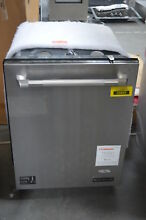 Jenn Air Pro JDB9800CWP 24  Fully Integrated Dishwasher Stainless  29048 CLW