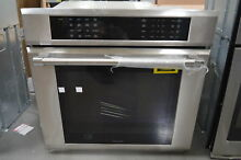 Thermador Masterpiece MED301JP 30  Stainless Single Electric Wall Oven  29055