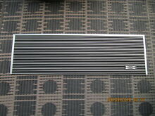Sub Zero Refrigerator Model 550  Louvered Grille 36x11  Part   LG3611