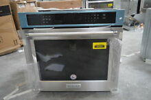 KitchenAid KOSE500ESS 30  Stainless Single Electric Wall Oven NOB  29133 HL