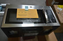 GE JNM3163RJSS 30  Stainless Over The Range Microwave Hood 300 CFM NOB  29174