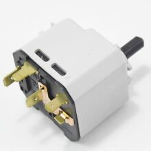 Whirlpool WPW10446920 Dryer Push to Start Switch