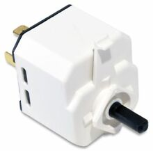 Whirlpool WP3398094 Dryer Push to Start Switch