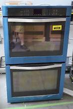 Whirlpool Gold WOD93EC0AS 30  Double Electric Wall Oven Stainless NOB  29430