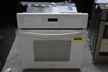 Frigidaire FFEW2726TW 27  White Single Electric Wall Oven  29437