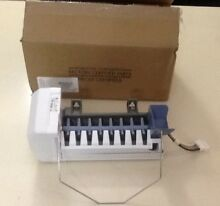 W10884390 Whirlpool Factory Original Icemaker W10884390 Excellent Condition