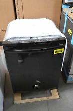 GE GDT625PGJBB 24  Black Fully Integrated Dishwasher NOB  29611 CLW