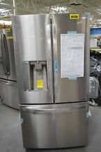 LG LFXS29626S 36  Stainless French Door Refrigerator  29542