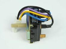 Whirlpool WP4456836 Cooktop Downdraft Vent Fan Control Switch