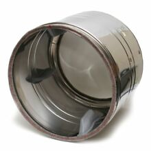 Whirlpool W10541657 Dryer Drum