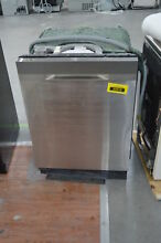 Samsung DW80K5050US 24  Stainless Fully Integrated Dishwasher NOB  29741 CLW