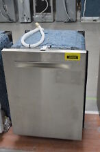 Bosch SHPM65W55N 24  Stainless Fully Integrated Dishwasher NOB  29745 HL