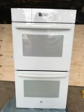 GE 27  Electric Double Wall Oven