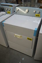 Kenmore 65132 29  White Front Load 7 cu  ft  SmartDry Electric Dryer  29618 WLK