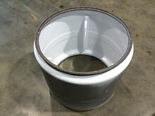 Tub Assembly Dryer Drum  Whirlpool