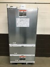 Sub Zero 36  IT 36R Panel Ready Integrated ALL Refrigerator