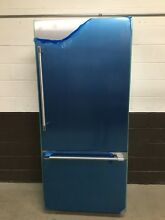 Thermador T36BB920SS   36  Panel Ready Built In Refrigerator and Freezer