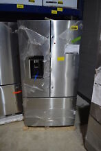 KitchenAid KRFC604FSS 36  Stainless French Door Refrigerator NOB CD CLW  14071