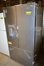 Whirlpool WRF995FIFZ 36  Stainless French Door Refrigerator NOB  20051 MAD