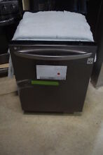 LG LDT9965BD 24  Black Stainless Fully Integrated Dishwasher NOB  7224 CLW