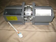 GE General Electric Microwave Oven Vent Motor WB26X10273