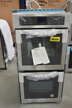 Whirlpool WOD51ES4ES 24  Stainless Double Electric Wall Oven  29929 HRT