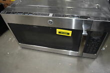 GE JVM7195SKSS 30  Stainless Over The Range Microwave  30070 HRT