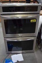 Frigidaire FGET3065PF 30  Stainless Electric Double Wall Oven NOB  30178 HRT