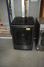 Samsung DV50K8600EV 27  Black Stainless Front Load Electric Dryer NOB  30287 CLW