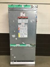 Thermador 36  T36IB800SP  Panel Ready Built In Bottom Freezer Refrigerator