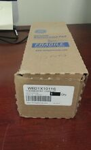 GE Oven Thermostat WB21X10116  SHLF3