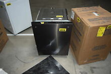 Whirlpool WDT970SAHV 24  Black Stainless Integrated Dishwasher NOB  30386 HRT