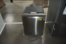 LG LDF5545ST 24  Stainless Full Console Dishwasher NOB  30393 CLW