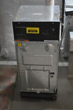 KitchenAid KTTS505EPA Built In Custom Panel Ready Trash Compactor  30328 HRT