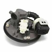 Whirlpool WPW10328224 Dishwasher Pump and Motor Assembly