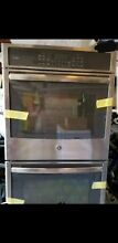 Ge profile 27  built in double wall oven