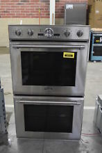 Thermador PODC302J 30  Stainless Double Electric Wall Oven NOB  30912 HRT