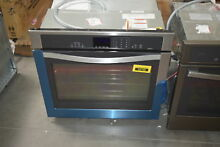 Whirlpool WOS92EC0AS 30  Stainless Single Electric Wall Oven NOB  30964 HRT