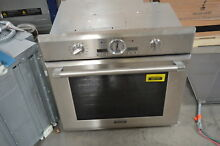 Thermador POD301J 30  Stainless Single Electric Wall Oven NOB  31012 HRT