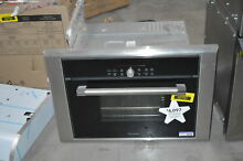 Thermador MES301HP 24  Stainless Single Steam Combo Oven NOB  31058 HRT