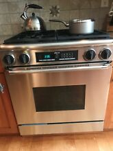 Pre Owned Dacor ERG30506CH Kitchen Ranges