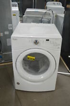 Whirlpool WED75HEFW 27  White Front Load Electric Dryer NOB  26145 CLW