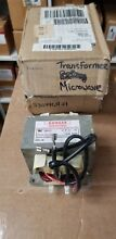 5304461121 Whirlpool Maytag Microwave High Voltage Transformer