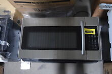 Samsung ME18H704SFS 30  Stainless Over The Range Microwave Hood  30639 CLW