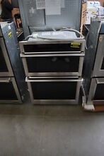 Samsung NQ70M6650DS 30  Stainless Microwave Wall Oven NOB  31344 MAD