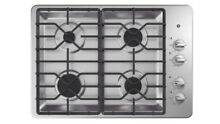 GE 30  Built In Gas Cooktop JGP3030SLSS 30 Inch