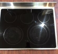 LG Glass Stove Top Part  AGU32280502