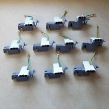 For Whirlpool Kenmore Roper Estate WP8318084 Washing Machine Lid Switch 10 Pcs